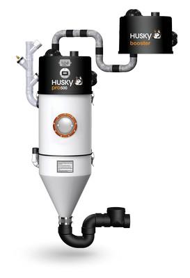 Husky Pro600