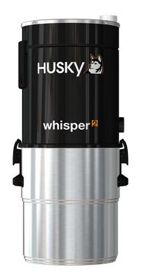 do 500 m2 HUSKY WHISPER, jednostka centralna, prze500 m 2znaczona do powierzchni do
