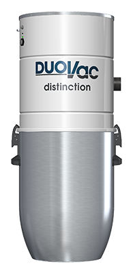 Duovac-Distinction